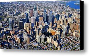 Limited Time Promotions On Aerial Portraits Of Philadelphia