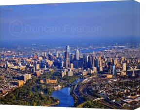 Artist Duncan Pearson Offers Limited Time Promotion On Fine Art America
